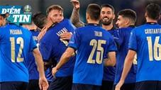 Điểm tin EURO 26/6: Italia chọn sẵn 5 người đá penalty trước Áo