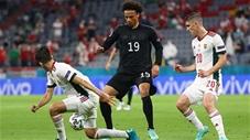 Lộ dàn sao ĐT Đức bị HLV Joachim Low  'trảm' ở trận gặp Anh