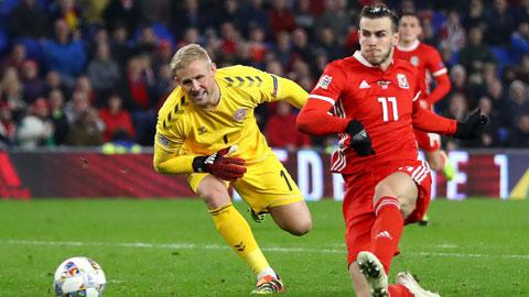 Những ngôi sao như Gareth Bale (11) sẽ tạo nên khác biệt trước Đan Mạch