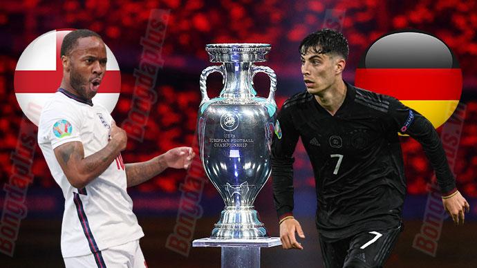Nhận định bóng đá Anh vs Đức, 23h00 ngày 29/6: Xe tăng đứt xích
