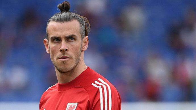 Gareth Bale: 'Xứ Wales lúc nào cũng bị đặt ở cửa dưới'