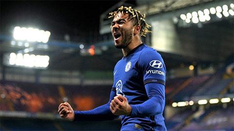 Man City đưa sao Chelsea vào danh sách cần mua ở hè 2021