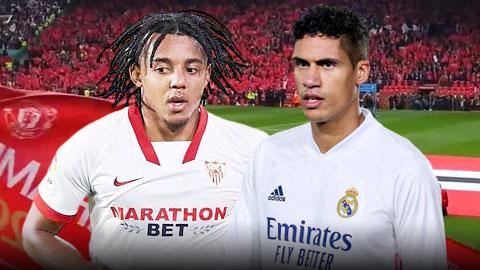 Varane đòi mức lương cao hơn Sancho để gia nhập Man United