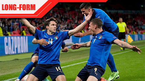 Áo đã giúp Italia phơi bày nhiều vấn đề