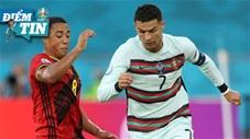 Điểm tin EURO 28/6: Bồ Đào Nha đi vào lịch sử EURO với thành tích đáng buồn