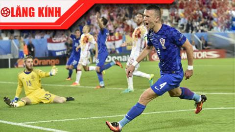 EURO 2020: Bóng đá không chỉ là bóng đá