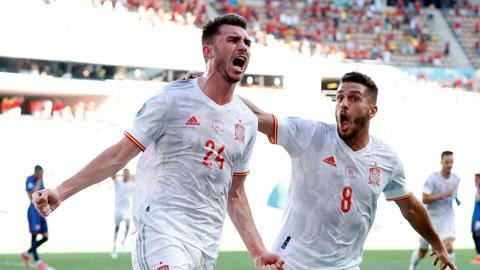 Tây Ban Nha sẽ tiếp mạch thăng hoa để đánh bại Croatia