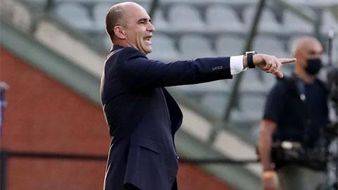 HLV Martinez tiết lộ bí kíp giúp Bỉ đánh bại Bồ Đào Nha