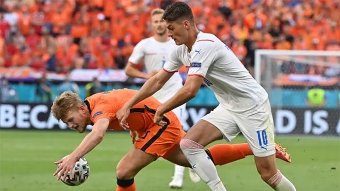 Sự sụp đổ của bóng đá Hà Lan