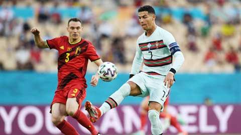 'Ronaldo, khi cái tuổi nó đuổi xuân đi'