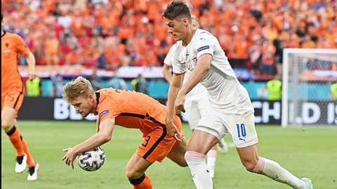 Frank de Boer: Cái giá phải trả cho sự mù quáng