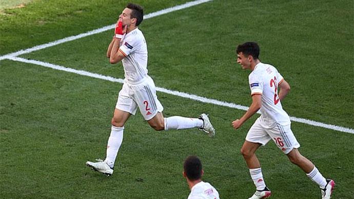 """Tường thuật Croatia 3-5 Tây Ban Nha<span class=""""lived""""></span>"""