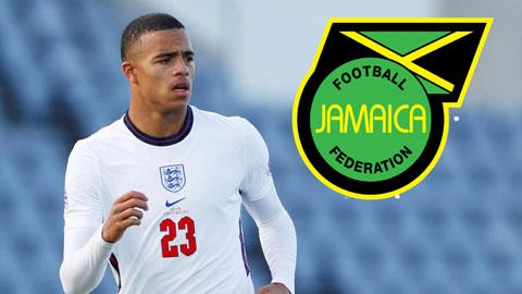 Greenwood cân nhắc từ bỏ ĐT Anh để khoác áo Jamaica