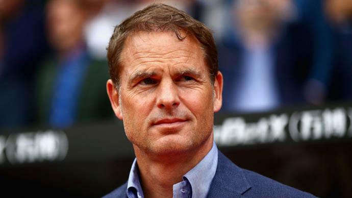 De Boer từ chức HLV ĐT Hà Lan sau thất bại tại EURO 2020