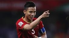 Quế Ngọc Hải nói gì trước lễ bốc thăm vòng loại thứ ba World Cup 2022