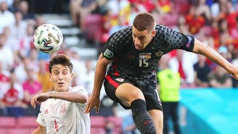 Pasalic giúp Atalanta cân bằng kỷ lục của Real Madrid và Barcelona trong lịch sử EURO