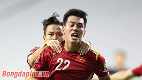 Bốc thăm thử vòng loại thứ 3 World Cup 2022: ĐT Việt Nam cùng bảng Trung Quốc, tái ngộ Nhật Bản