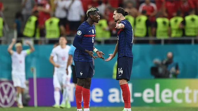 Nội tình rối ren của ĐT Pháp: Mbappe bị ghét bỏ, nhiều cầu thủ bất hòa