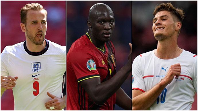 Nhận diện 8 anh hào tại tứ kết EURO 2020