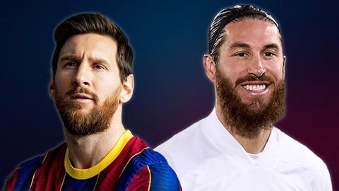 Messi và nhiều ngôi sao hết hạn hợp đồng sau đêm nay