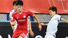 Chiêm ngưỡng lại bàn thắng mãn nhãn của Hoàng Đức vào lưới Kaya FC tại AFC Champions League