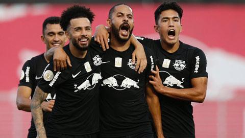 Nhận định bóng đá Bragantino vs Ceara, 02h00 ngày 2/7: Củng cố ngôi đầu