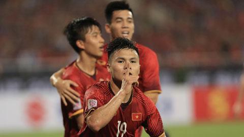 ĐT Việt Nam cần 'máu điên EURO' ở vòng loại thứ ba của World Cup 2022
