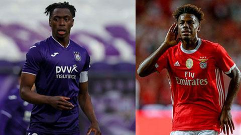 Tổng hợp chuyển nhượng: Arsenal sắp đón hai tân binh