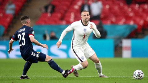 Man United  sẽ kéo dài hợp đồng với Shaw BLĐ Man United khẳng định, quá trình thương thảo để gia hạn hợp đồng với Luke Shaw vẫn đang diễn ra và nhiều khả năng sẽ được hai bên ký kết sau khi EURO 2020 kết thúc. Hợp đồng hiện tại giữa Shaw và Man United sẽ kết thúc vào mùa Hè 2023.