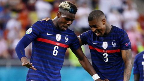 Mourinho chỉ trích Pogba và HLV Deschamps