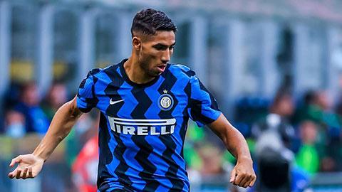 Inter Milan xác nhận Hakimi gia nhập PSG trong 24 giờ tới