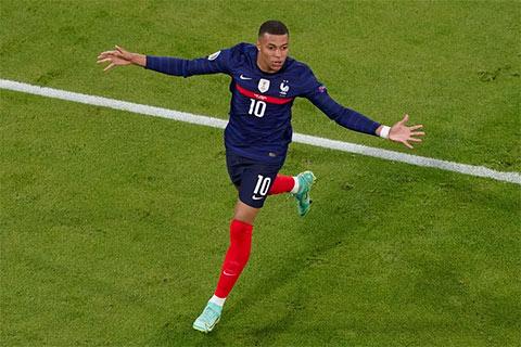 Mbappe sẽ không gia hạn hợp đồng với PSG