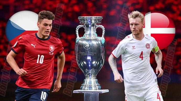 Nhận định bóng đá Czech vs Đan Mạch, 23h00 ngày 3/7: Lính chì làm tướng