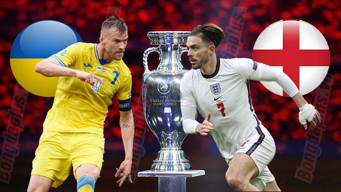 Nhận định bóng đá Ukraine vs Anh, 02h00 ngày 4/7: 'Ngựa ô' dừng bước trước hàm sư tử