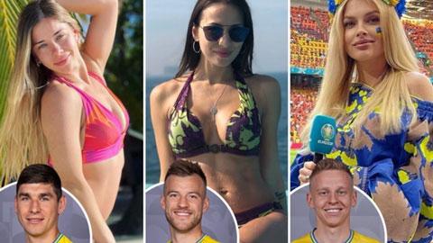 """Ngắm dàn WAG đẹp như thiên thần của ĐT Ukraine tại EURO 2020<span class=""""photo""""></span>"""