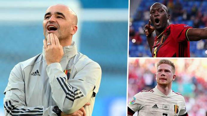Martinez chỉ ra 2 cái tên xứng đáng giành Quả bóng Vàng, không phải Ronaldo hay Messi
