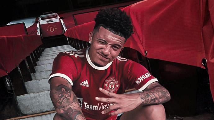 Dortmund xác nhận bán Sancho cho Man United