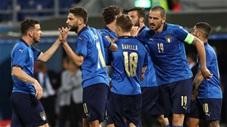 Italia sẽ dùng những quân bài nào cho cuộc chiến với Bỉ?