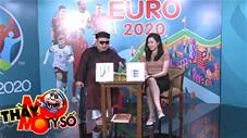 EURO 2020: Thầy mo mò tỷ số trận Ukraine vs Anh