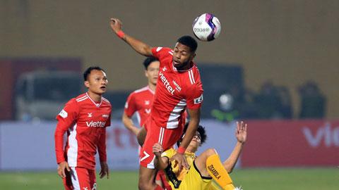 Nhận định bóng đá Pathum United vs Viettel, 21h00 ngày 2/7: Quyết chiến vì ngôi nhì