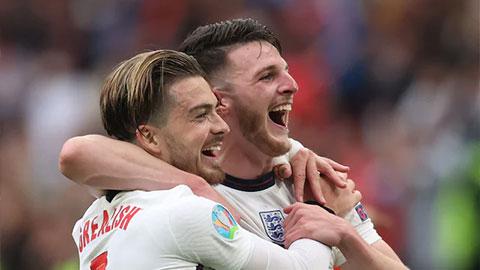 Đội hình dự kiến Ukraine vs Anh: Tam sư trở lại sơ đồ 4 hậu vệ