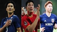 Những tiền đạo nguy hiểm mà ĐT Việt Nam cần để mắt tại bảng B vòng loại thứ 3 World Cup