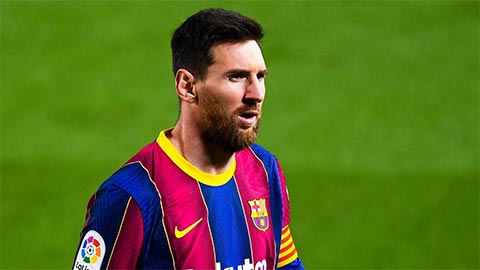 Website người lớn muốn góp 10 triệu USD giúp Barca giữ chân Messi