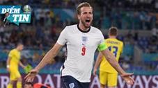 Điểm tin EURO 4/7: Đại thắng Ukraine, tuyển Anh làm được điều chưa từng thấy