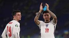 Sao ĐT Anh nhận gấp đôi tiền tài trợ sau EURO 2020