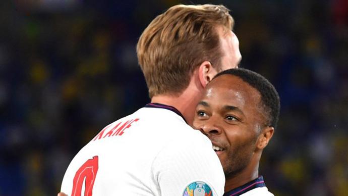 Điểm nhấn Ukraine 0-4 Anh: Kane và Sterling mang về kỷ lục mới cho ĐT Anh ở thế kỷ 21