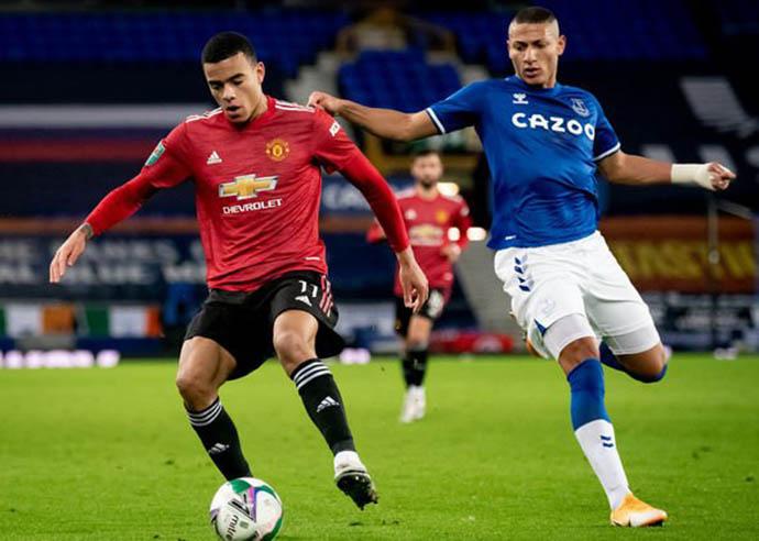 Sự đa năng của Greenwood vẫn rất cần với Man United