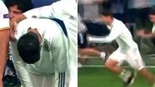 Morata lo lắng, không dám nhìn đồng đội sút luân lưu trước Thụy Sỹ