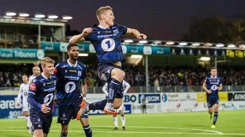 Nhận định bóng đá Kristiansund vs Brann, 00h00 ngày 6/7: Chủ nhà giải khát