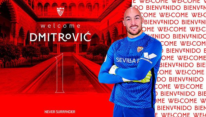 Sevilla đón tân bính đầu tiên Hè 2021
